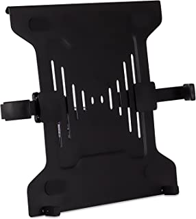 "Mount-It! Vesa Laptop Mount Tray, Universal Fit Notebook Holder for Vesa Monitor Mounts, Up to 17"" Computers"