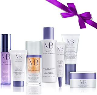Meaningful Beauty –  Anti-Aging Deluxe Starter System – For Lifting, Firming, Hyperpigmentation & Sun Damag