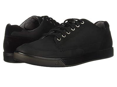 Keen Glenhaven Sneaker (Black) Men