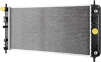 Best 2006 chevy malibu radiator Reviews