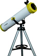Meade Instruments Day and Night Telescope-227003 EclipseView 76mm Reflecting Telescope with Removable Filter