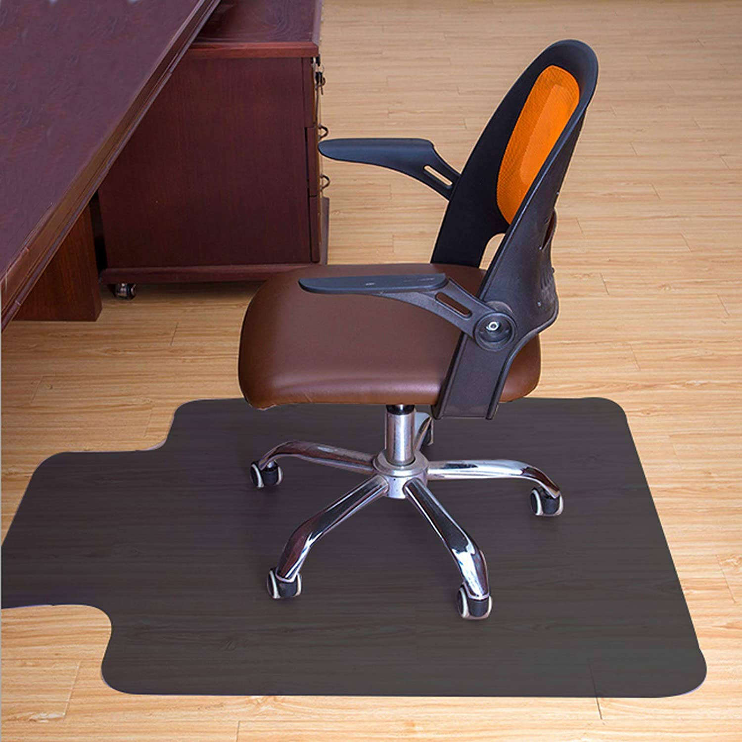 BigTron Office Desk Chair Mat 36x48 with Floors Lip for Hardwood Cheap sale Max 89% OFF