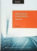 Alternative Investments: CAIA Level II (Caia Knowledge)
