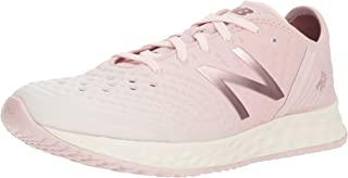 New Balance Women's Fresh Foam Crush v1 Cross Trainer, Light Pink, 6.5 B US