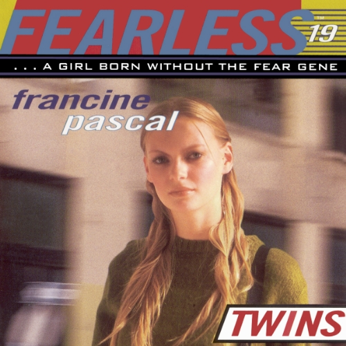 Twins Audiobook By Francine Pascal cover art