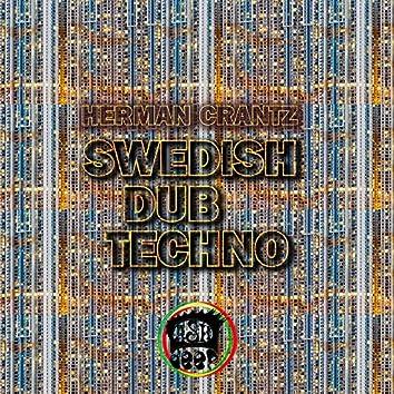 Swedish Dub Techno