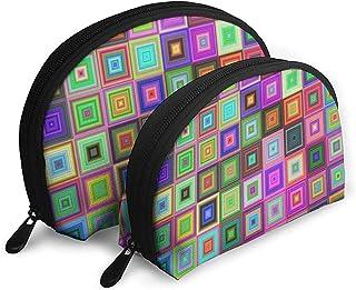 Arte Visual Bolsas portátiles de Colores Bolsa