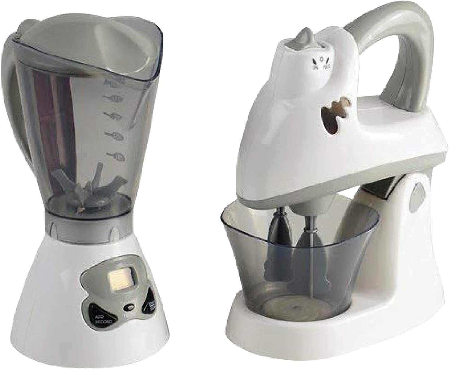 Constructive Playthings-PGL-31 Appliances Max 70% OFF Mixer Blender and Set Purchase