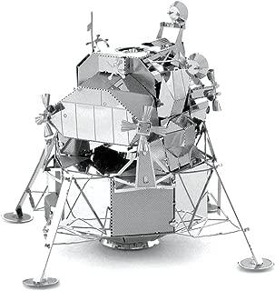 Fascinations Metal Earth Apollo Lunar Module 3D Metal Model Kit