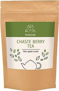 Chaste tree berry (Chasteberries) Vitex Agnus-Castus whole seeds 6 oz / 180gr