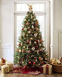 balsam hill premium artificial christmas trees