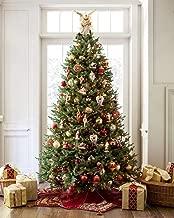 Balsam Hill BH Balsam Fir Premium Artificial Christmas Tree, 7.5 Feet, Unlit