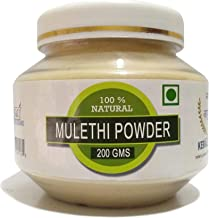 Raintech Pure Mulethi/ Licorice Powder, 200gm