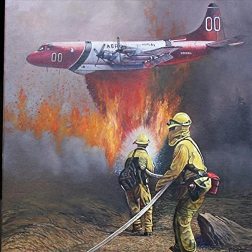 Cal Fire to the Rescue by Black Irish Band on Amazon Music ...