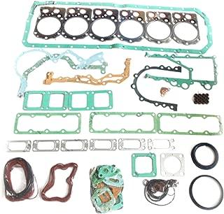 Best mitsubishi 6d22t engine parts Reviews