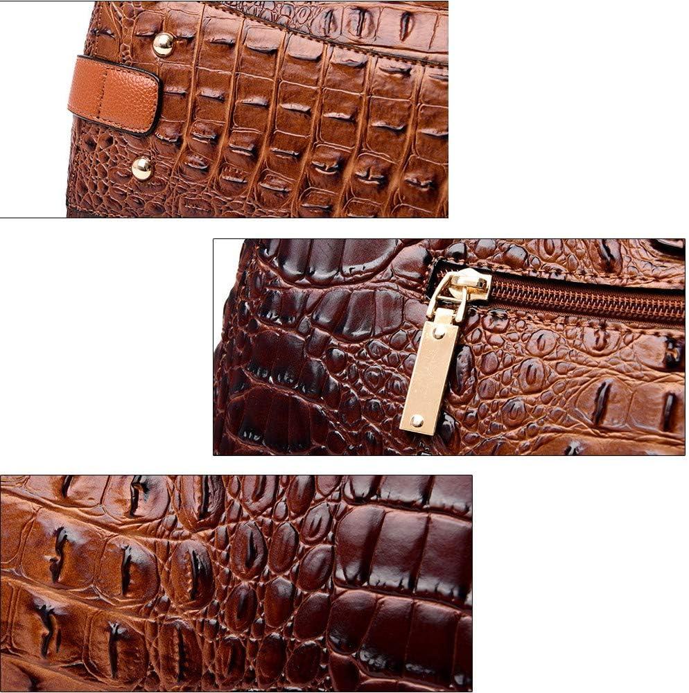 FGDFGDFEEGVD Le Sac à bandoulière en Cuir PU pour Femme Peut être utilisé pour Marcher en Diagonale Lors de soirées de Shopping D