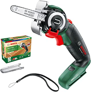 Bosch Home and Garden 18 Cordless Special Saw, 45 W, 18 V
