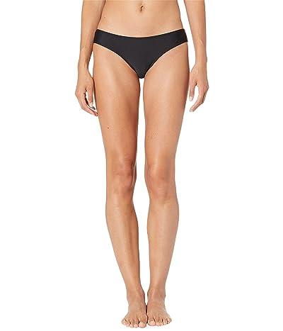 Volcom Simply Solid Cheekini Bikini Bottoms