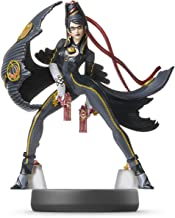 amiibo Bayonetta [2P Fighter] (Super Smash Bros. Series)
