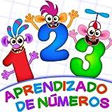 SUPER NUMBERS! Infantis Jogos Educativos Para Meninas e Meninos GRATIS! Aprender a Contar de Bebe: Contagem Numeros o Jogo, Crianças Educação Infantil, Criança Pré escola Aprendizagem! Bebes Educativo 2 3 4 5 6 Anos! Bebês Aprenda Matemática!