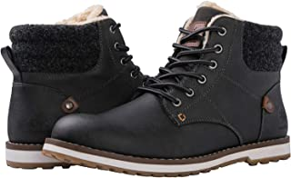 men's moc toe boots