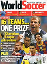 World Soccer UK March 2011 Global Football Magazine DIEGO MILITO: INTER'S FORGOTTEN MAN Gullit: Coaching In A War Zone