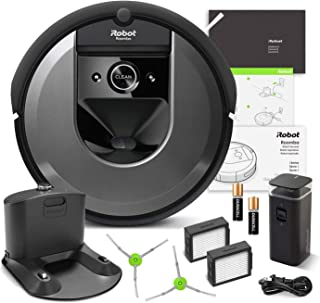 Amazon.com: irobot roomba 690 - App Control / Robotic Vacuums ...