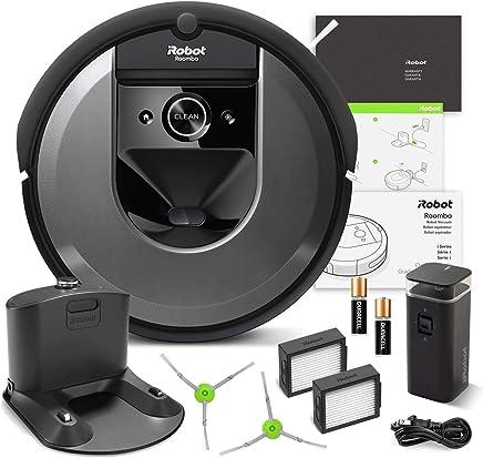 Amazon.com: roomba - Voice Control / Robotic Vacuums ...