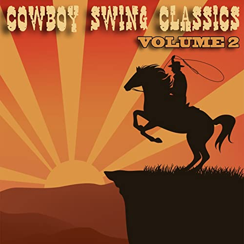 Swinging hollywood hillbilly cowboys vol 3 are not