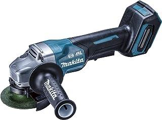 マキタ(Makita) 40Vmax 100mm充電式ディスクグラインダ バッテリ・充電器・ケース別売 GA009GZ