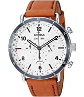 Shinola Detroit - Canfield Sport - 20141501