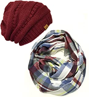 cute hats and scarves