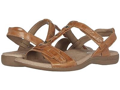 Taos Footwear Swifty (Honey) Women