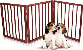 Hoovy Original Child & Pet Gate | Best Walk-Through Baby...