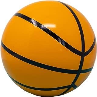 HelloBump Gender Reveal Basketball Ball Kit | Non-Toxic |Pink & Blue Powder | Party Supplies