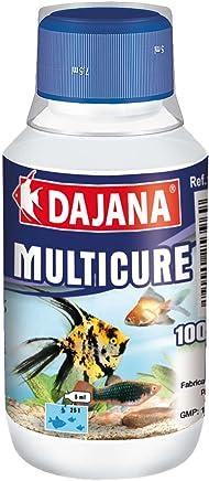 Dajana DJ108 Tratamiento Multicure