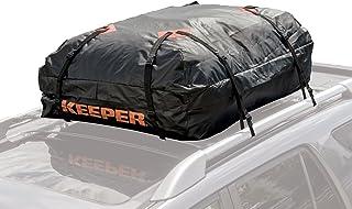 Keeper 07203-1 Bolsa de Carga Impermeable para Techo (15 pies cúbicos), Bolsa Cargo, 15 Cubic Feet