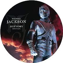 michael jackson history lp