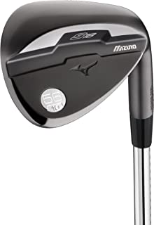 Mizuno 2018 S18 Golf Wedge, Gun Metal