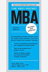 The Vest-Pocket MBA: Fourth Edition Kindle Edition
