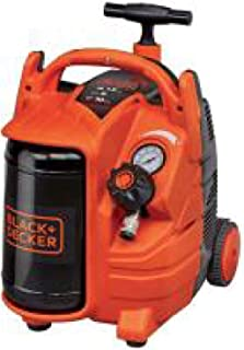 Black & Decker Corded Electric BD 195/5-MY-T - Air Compressors