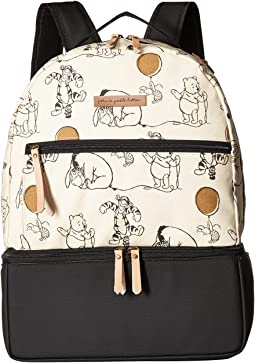 Winnie the Pooh and Friends Axis Backpack