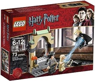 LEGO Harry Potter Freeing Dobby 4736