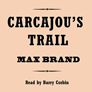 Carcajou's Trail