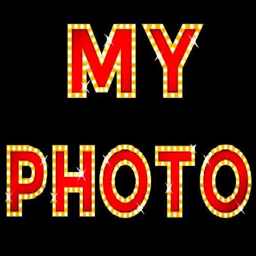 Mein Foto in 3D Live Wallpaper