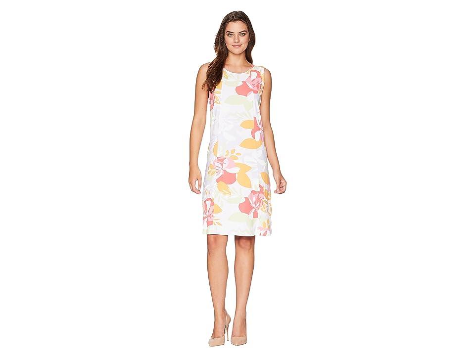 Fresh Produce Fresh Blossom Chloe Dress (White) Women