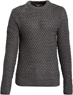 Crosshatch Men's Hopeton Knit