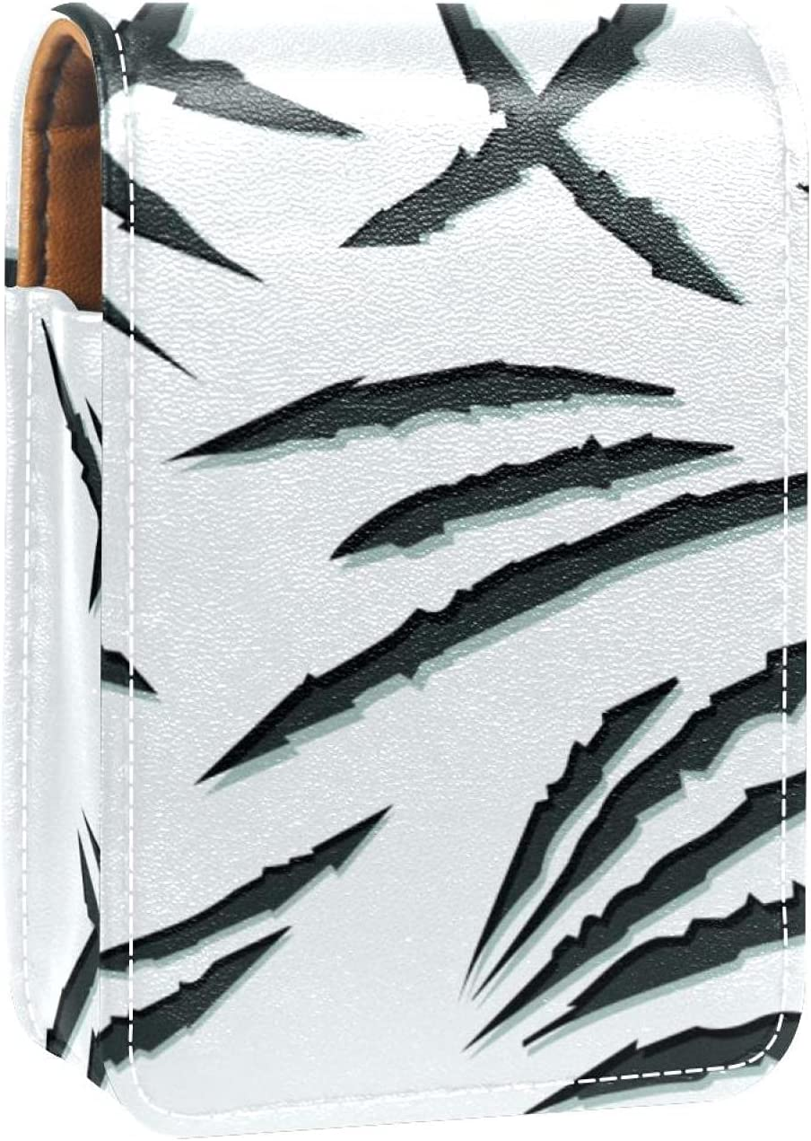 Scratch Marks Lipstick Case Box Dallas Mall discount Holder Mirror Por With