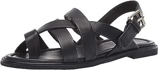 Women's Tait Softy Criss Cross Flat Sandal