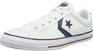 converse homme rouge 46